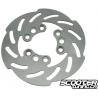 Rear Brake disc Motoforce RACING WAVE