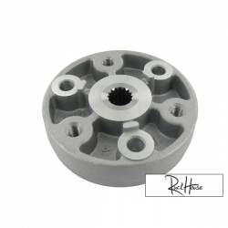 Wheel hub Motoforce (Aerox / Nitro)