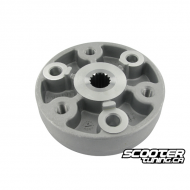 Wheel hub Motoforce