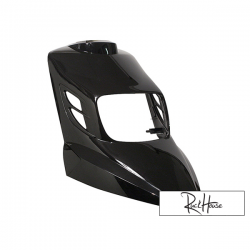 Front fairing BCD RX Black