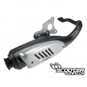 Exhaust Stage6 Street CPI-Vento-Keeway