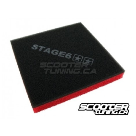 Air filter insert Stage6 Double-Layer 150x150mm