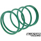 Torque spring Malossi Racing + 60% (Green)