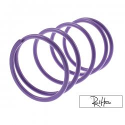 Torque spring Malossi Purple +82%  Piaggio-GY6