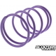 Torque spring Malossi Racing +82% (Purple)