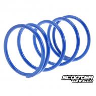 Torque spring, Malossi Racing +106% (Blue)