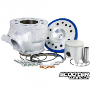 Cylinder kit 2Fast 86cc 13mm