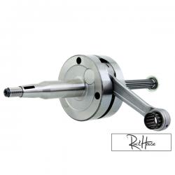 Crankshaft 2Fast 86/94cc 12-14mm, 44mm Stroke/90mm conrod