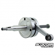Crankshaft 2Fast 44mm Stroke/90mm conrod