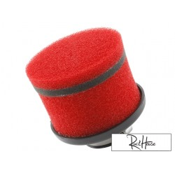 Air Filter Stage6 short Red (35mm)
