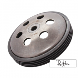 Clutch bell Malossi Wing-Bell 107mm