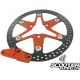 Brake Disc Stage6 Oversize MkII, 280 mm, Steel