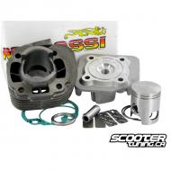 Cylinder Malossi Sport 50cc Cpi-Vento-keeway (12mm)