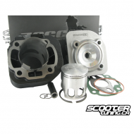 Cylinder Stage6 Streetrace 70cc Cpi-Vento-Keeway (12mm)