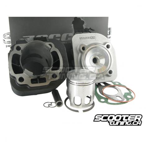 Cylinder Stage6 Streetrace 70cc Cpi/Vento (12mm)