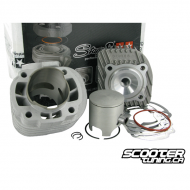 Cylinder Stage6 Sport Pro MKII 70cc Cpi-Vento-Keeway (12mm)