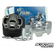 Cylinder Polini 70cc Sport Cpi-Vento-Keeway (12mm)