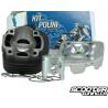 Cylinder Polini 70cc Sport Cpi/Vento (12mm)