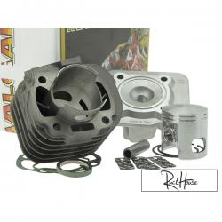 Cylinder Malossi 70cc Sport Cpi-Vento-Keeway (12mm)