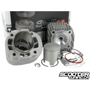 Cylinder Stage6 Racing MkII 70cc Cpi/Vento (12mm)