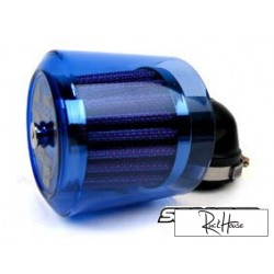 Airfilter KOSO Racing Blue (36mm)