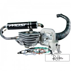 Most Wicked 70cc 10mm Complete kit
