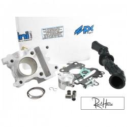 Cylinder kit Polini Sport 70cc Minarelli 50cc 4T