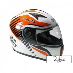 Full face helmet Stage6 MKII RACING