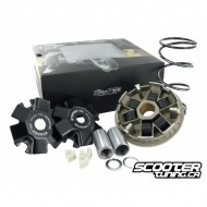 Variator kit Stage6 Sport PRO ATV (16mm Crank)