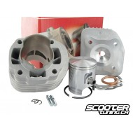 Cylinder kit Airsal Racing 70cc