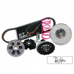 Oversize CVT kit Stage6 R/T ATV (13mm Crank)