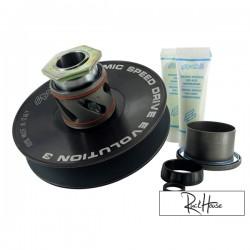 Rear Pulley Polini Speed Drive Evo 3 Ceramic