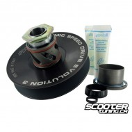 Rear Pulley Polini Speed Drive Evo 3 Ceramic