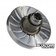 Rear pulley 2Fast GP aluminium