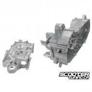 Crankcase Minarelli Horizontal (Disc brake) Aerox/Nitro
