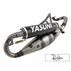 Exhaust Yasuni R