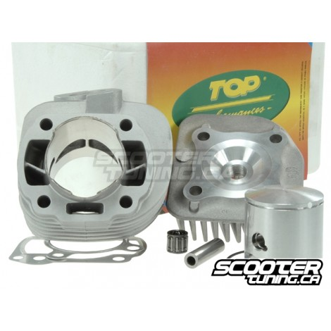 Cylinder kit Top Performances TPR 70cc