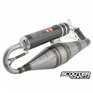 Exhaust Stage6 R1200