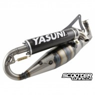 Exhaust Yasuni Carrera 16