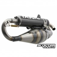 Exhaust Yasuni Carrera 20