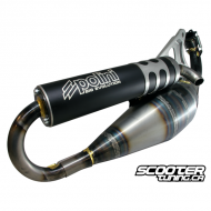 Exhaust System Big Evolution 94cc