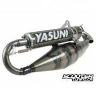 Exhaust Yasuni C30 (Kevlar)