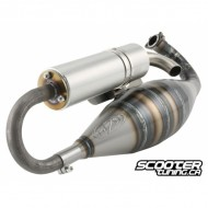 Exhaust System 2Fast 86cc