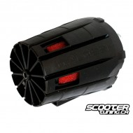 Airfilter Malossi E5 Housing Black (36/38mm)