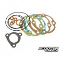Gasket set Polini Big Evolution 70/84/94cc LC