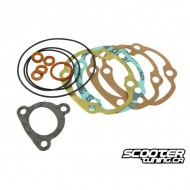Gasket set Polini Big Evolution 70/84/94cc LC