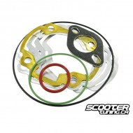 Gasket set Malossi MHR Team/Cross 70cc LC