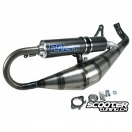 Exhaust Roost R77