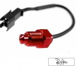 Temperature sensor Piaggio L/C engine