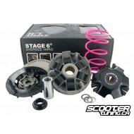 Variator kit Stage6 R/T Oversize